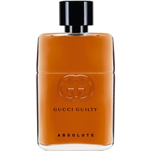 Gucci Guilty Absolute Pour Homme - Edp