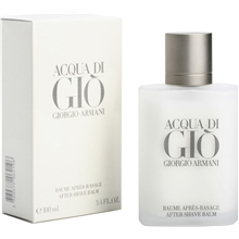 Acqua di Giò Pour Homme - After Shave Balm