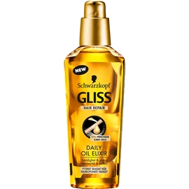 Gliss Daily Oil Elixir