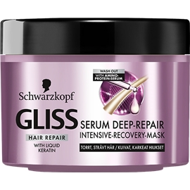 Gliss Serum Deep Repair Treatment Mask