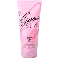Guess Girl - Body Cream