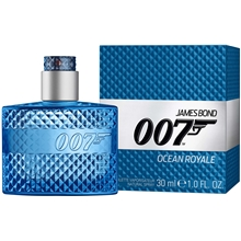 Bond 007 Ocean Royale - Eau de toilette Spray