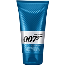 Bond 007 Ocean Royale - Shower Gel