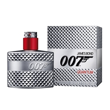 Bond 007 Quantum - Eau de toilette (Edt) Spray