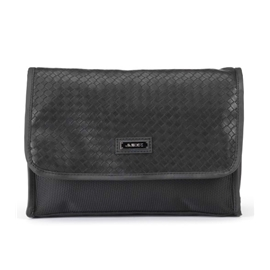 Wall Street Toiletry Bag