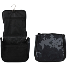 90151 Zac Fold Out Toiletry Bag