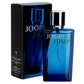 Joop! Jump - Eau de toilette (Edt) Spray