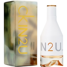 CK IN2U Her - Eau de toilette (Edt) Spray