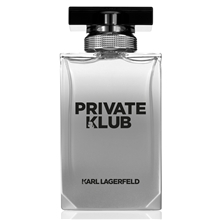 100 ml - Private Klub Pour Homme