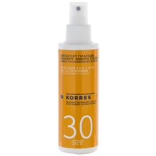 Suncare Spray Yoghurt Spf 30