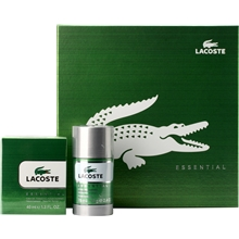 Lacoste Essential - Giftset
