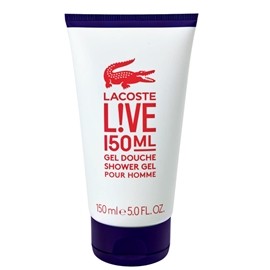 Lacoste Live - Shower Gel