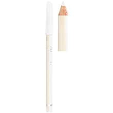 Claudia White Nail Pencil