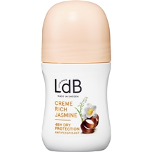 LdB Roll On Creme Rich, Jasmine & Shea
