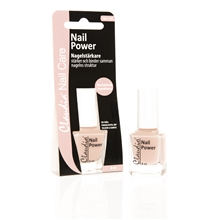 Claudia Nail Care - Nail Power