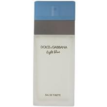 light blue dolce gabbana eau de toilette shopping4net. Black Bedroom Furniture Sets. Home Design Ideas