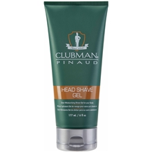 Clubman Head Shave Gel