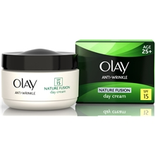 Olay Anti Wrinkle Nature Fusion Day Cream