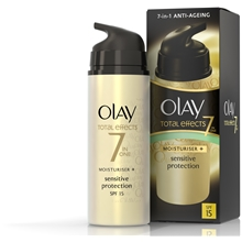 Olay Total Effects Sensitive Protection