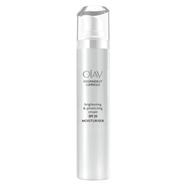 Olay Regenerist Luminous Brightening Cream