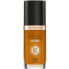 All Day Flawless 3-in-1 Foundation
