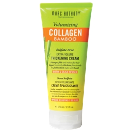 Collagen and Bamboo Cream