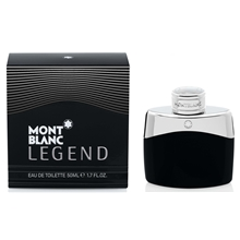 50 ml - Mont Blanc Legend