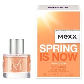 Mexx Spring Is Now Woman - Eau de toilette