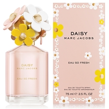 Daisy Eau So Fresh - Eau de Toilette (Edt) Spray