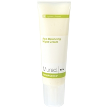Resurgence Age Balancing Night Cream