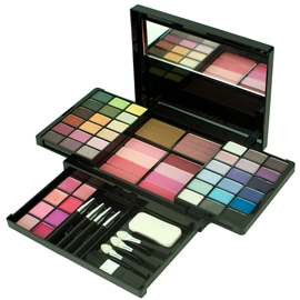 Ultimate Beauty - Make-up Set