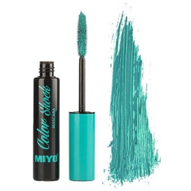 Color Shock Mascara