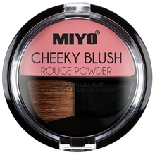 Cheeky Blush - Rouge Powder