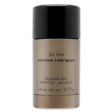 Narciso Rodriguez For Him - Deodorant Stick