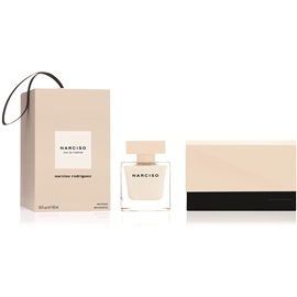Narciso - Edp 50ml + Mini Pouch