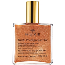 Huile Prodigieuse Or - Multi Purpose Dry Oil