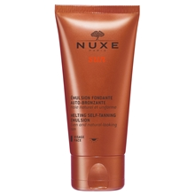Nuxe SUN Melting Self Tanning Emulsion for Face