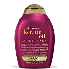 Ogx Keratin Oil Conditioner - Anti Breakage