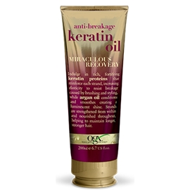Ogx Keratin Oil Miraculous Recovery