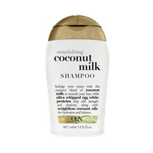 Ogx Travel Coconut Milk Shampoo