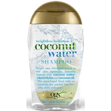 Ogx Travel Coconut Water Shampoo