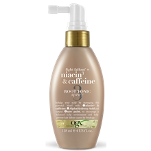 Ogx Niacin & Caffeine Root Stimulator Spray