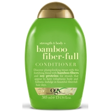 Ogx Bamboo Fiber Full Conditioner
