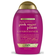 OGX Pink Sugar Plum Conditioner