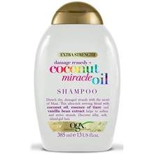 Ogx Coconut Miracle Oil Shampoo