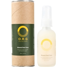 O.R.G. Mineral Peel Face