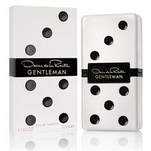 Gentleman - Eau de toilette (Edt) Spray