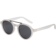 Grey Hematite Sunglasses