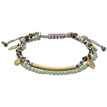 Ellis Bracelet - Gold Plated