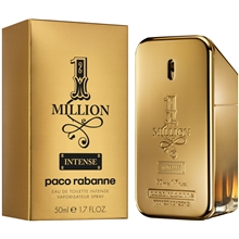 1 Million Intense - Eau de toilette (Edt) Spray